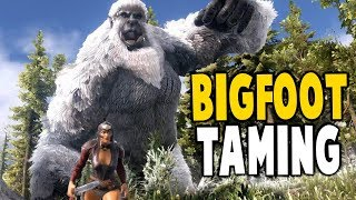 Dark and Light - BIG FOOT TAMING, THE BEAST OF THE EAST - (13) Dark and Light Gameplay