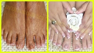 Pedicure at home/salon style/step by step pedicure/INDIANGIRLCHANNEL TRISHA