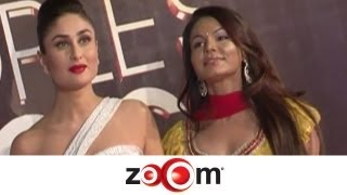 Rakhi Sawant's double standards as she poses with Kareena Kapoor after INSULTING her