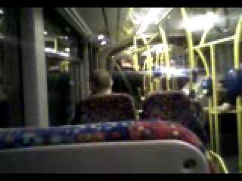 London Bus Route 521: Chancery Lane Stn - Saint Paul's Stn