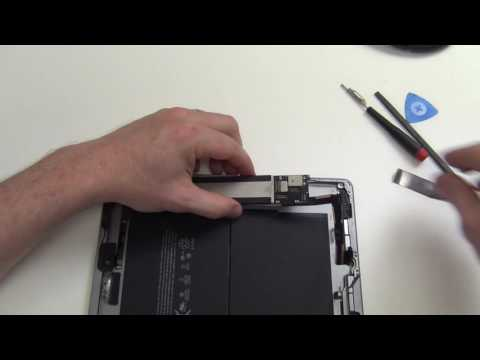 How to Take Apart the iPad Air 1st Generation A1474