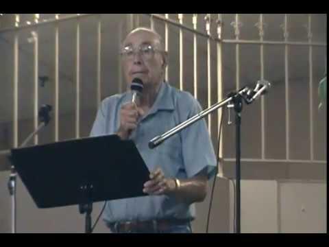 Edward Lea singing