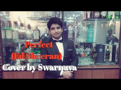 Perfect - Ed Sheeran & Beyoncé (Cover By Swarnava) on Spotify & iTunes ... 😊😊