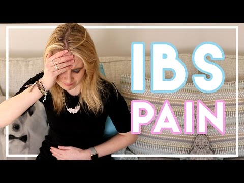 IBS Pain 😱 | Becky Excell