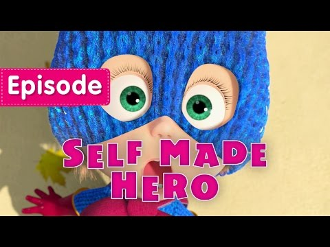 Xxx Mp4 Masha And The Bear Self Made Hero Episode 43 3gp Sex