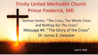 Trinity UMC Prince Frederick MD Live Stream