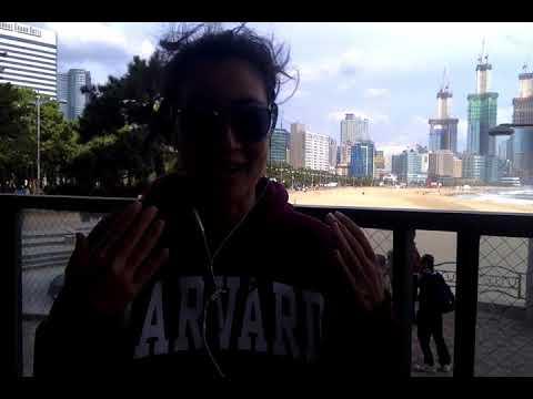 Merck Millennial Group Self-Intro (Live from Busan!) 10.22.17