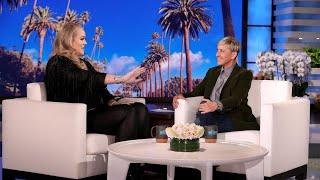 Influential YouTuber Nikkie de Jager Sits Down With Ellen