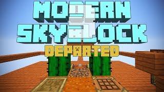 free-Minecraft-modern-skyblock-3-download Videos - Videos Run Online