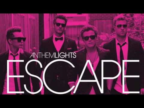 Anthem Lights - Paradise (Official Audio)