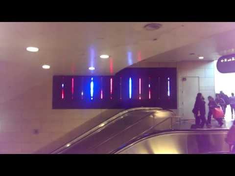Secrets of Union Station, Los Angeles