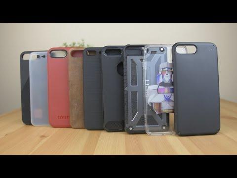 TOP 7 iPhone 7 & 7 Plus Cases!