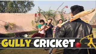 GULLY CRICKET | Round2hell |R2H