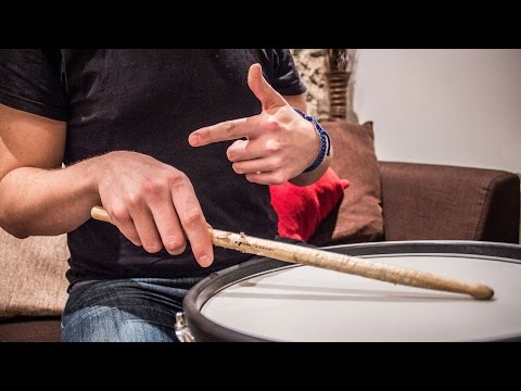 How to Play Drums Faster