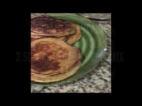 Herbalife pancakes !