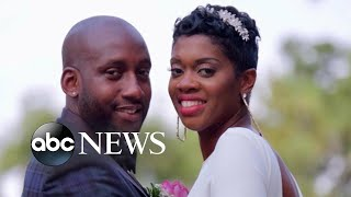 Surprise engagement on a flight to New Orleans l ABC News