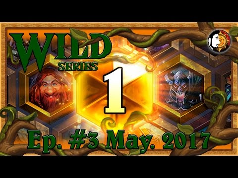 Hearthstone: Wild Mech Mage [May '17]