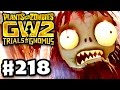 Epic Sasquatch Crazy Scrumptious Taco Plants Vs Zombies Gard