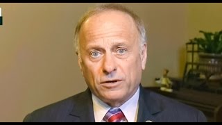 Steve King Family Tax Credits Shouldn T Apply To Gays