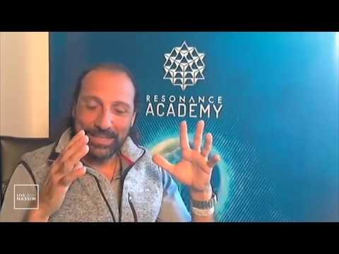 Nassim Haramein: Defining Singularity