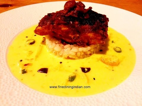 RESTAURANT FOOD PLATING AT YOUR HOME - FINEDININGINDIAN - 55