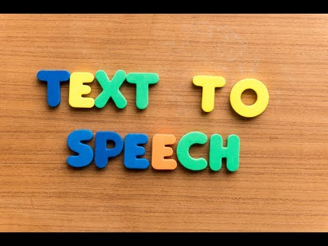 How to Convert Text To Speech in Android|Very Simple and Easy Way To Convert Text To Speech