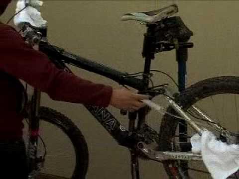 DIY: Cutting the Brake Hose/ Bleeding the Brakes