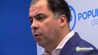 """El PP justifica la moción de censura en Bollullos con el """"desgobierno"""" de la localidad"""