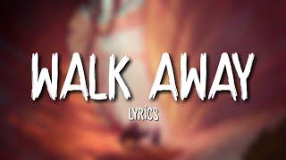 Alle Farben & James Blunt - Walk Away(Lyrics)