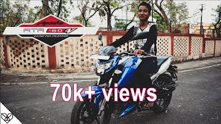 Ownership Review | TVS Apache RTR 160 4V | On-Road Price | Jharkhand -  getplaypk