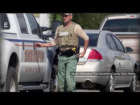 Texas school shooting:  Santa Fe High School student in custody