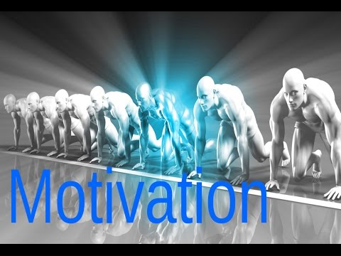 Motivation | Subliminal Affirmations | high energy | drive | Isochronic Tones