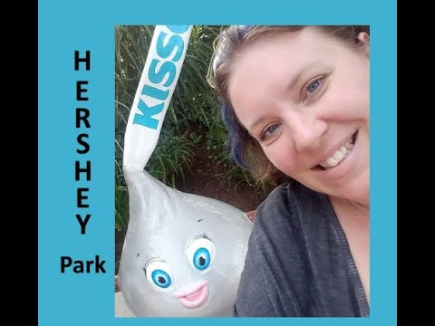 Day 4 ~ HersheyPark PA ride till' ya drop & Hotel • NYC Land & Sea Cruise Vogs [ep9]