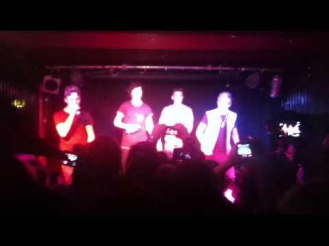 Overload Gig London - 28.10.13 - California Girls