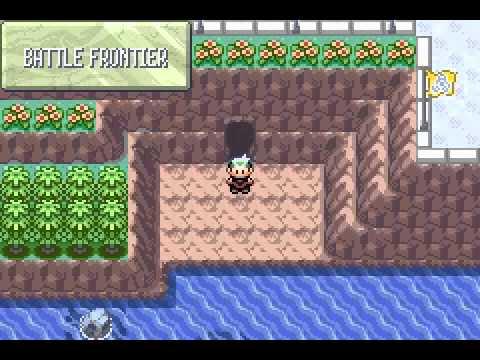 What you unlock when you beat pokemon emerald