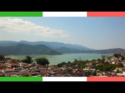 Mexico's Upper Class Vacation Destination! Valle de Bravo/Lake Avándaro