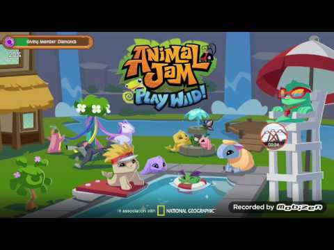 How to get a free Lab Puppy in Animal Jam Play wild