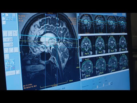 Focused Ultrasound: Treating Essential Tremor and Movement Disorders at Penn Medicine