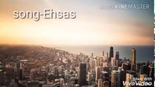 Ehsas -Naveed akhter ft.lovely  lyrics  what's app status video