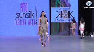 PFDC Sunsilk Fashion week 2016, Day 3