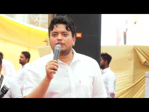 Don't Be Bewitched, Be Wise- Message by Apostle Ankur Narula