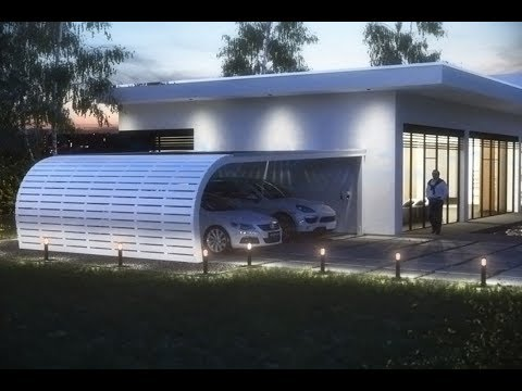 MUST LOOK !!! 24+ The Best House Carport Ideas 2018