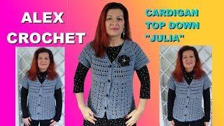 Alex Crochet Uncinetto Moderno Di Alex Videos 9tubetv