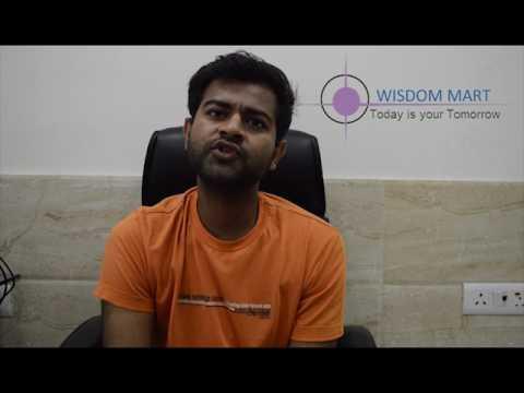 Wisdom Mart | Abroad Education Consultancy Services - Akshaye Nanglia