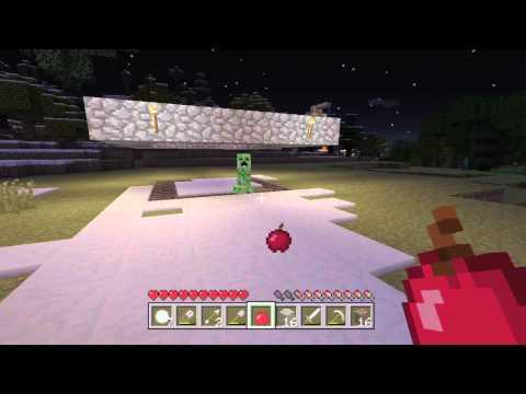 Minecraft - Stampy's Fantastical CD Trap [36]