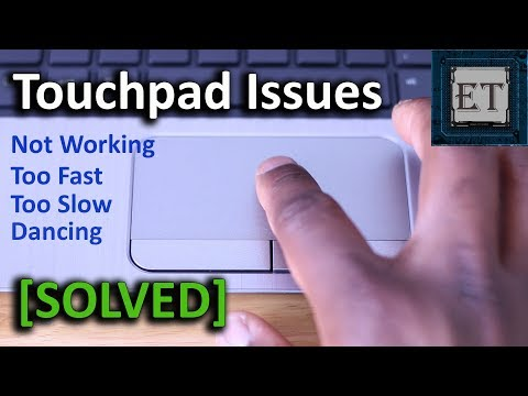 How to Fix Mouse and Touchpad Problems in Windows 10, 8.1, 7 – (3 Fixes) [2018]