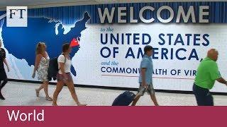 US cuts back visas after Turkish embassy arrest