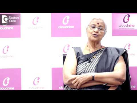 Indications for Induction of Labour - Dr. Padmini Isaac | Cloudnine Hospitals