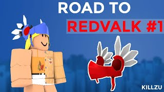 I Interviewed The First Owner Of The Redvalk