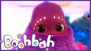 💙💛💜 Boohbah   Pulling The Rope (Episode 69)   Funny Cartoon For Children 💙💛